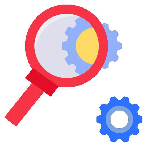 Analyze  free icon