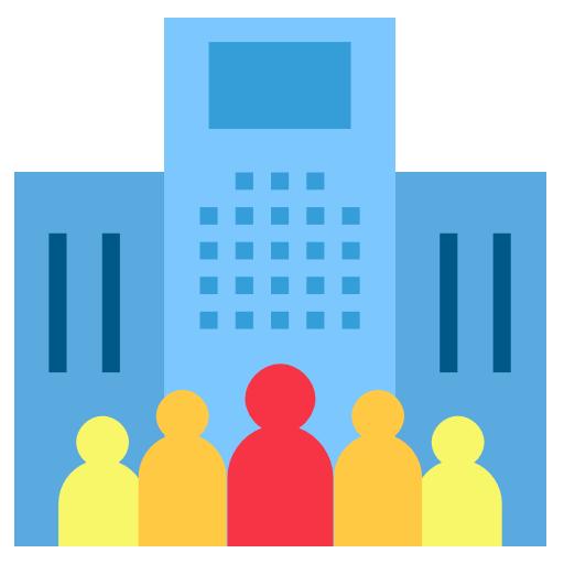 Enterprise  free icon