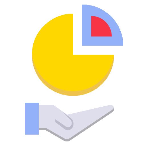 Ratio  free icon