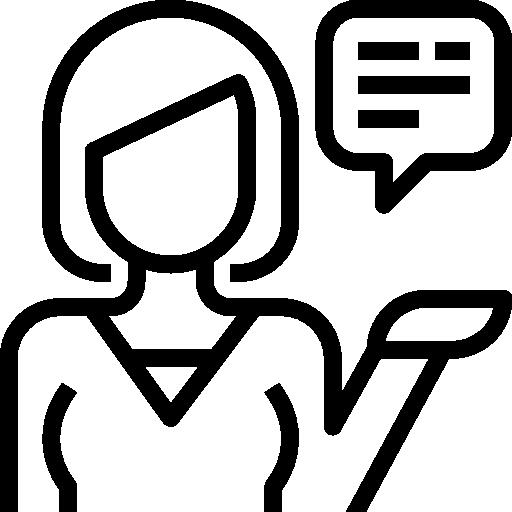 Поддержка  бесплатно иконка