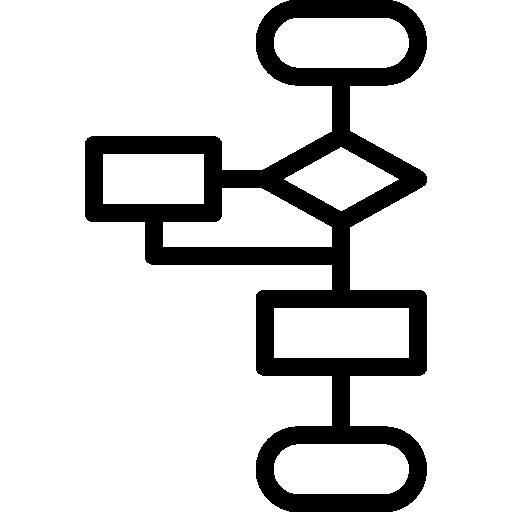 Process  free icon