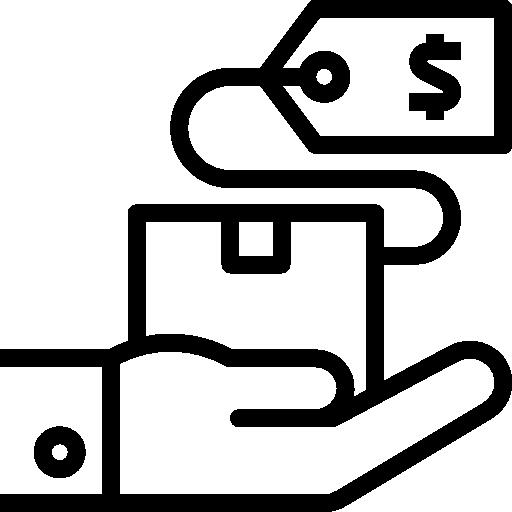 Trade  free icon