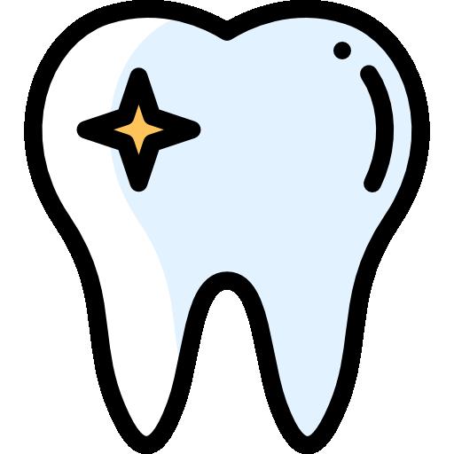 dent  Icône gratuit