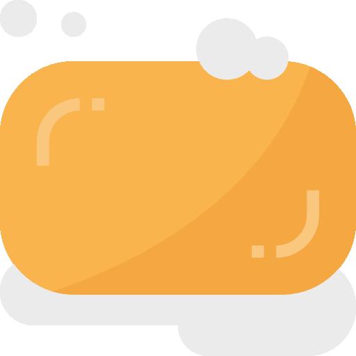 Soap  free icon