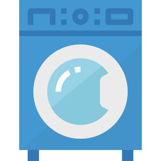 Washing machine  free icon