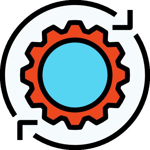 Operation  free icon