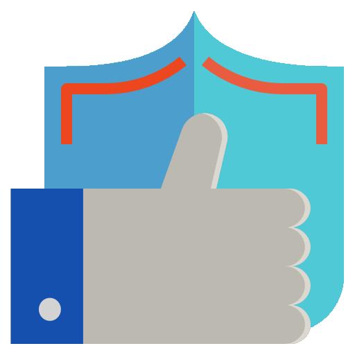 Reliability  free icon